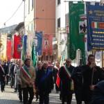 Sindaco Montanari a Meldola il 13 marzo