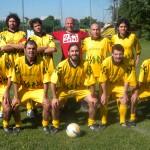 Calcio Anpi Piacenza