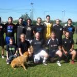 Calcio Centro Sociale Dordoni