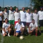 Calcio I Lodigiani