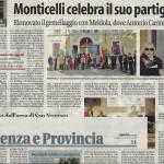 Quotidiano La Libertà di Piacenza